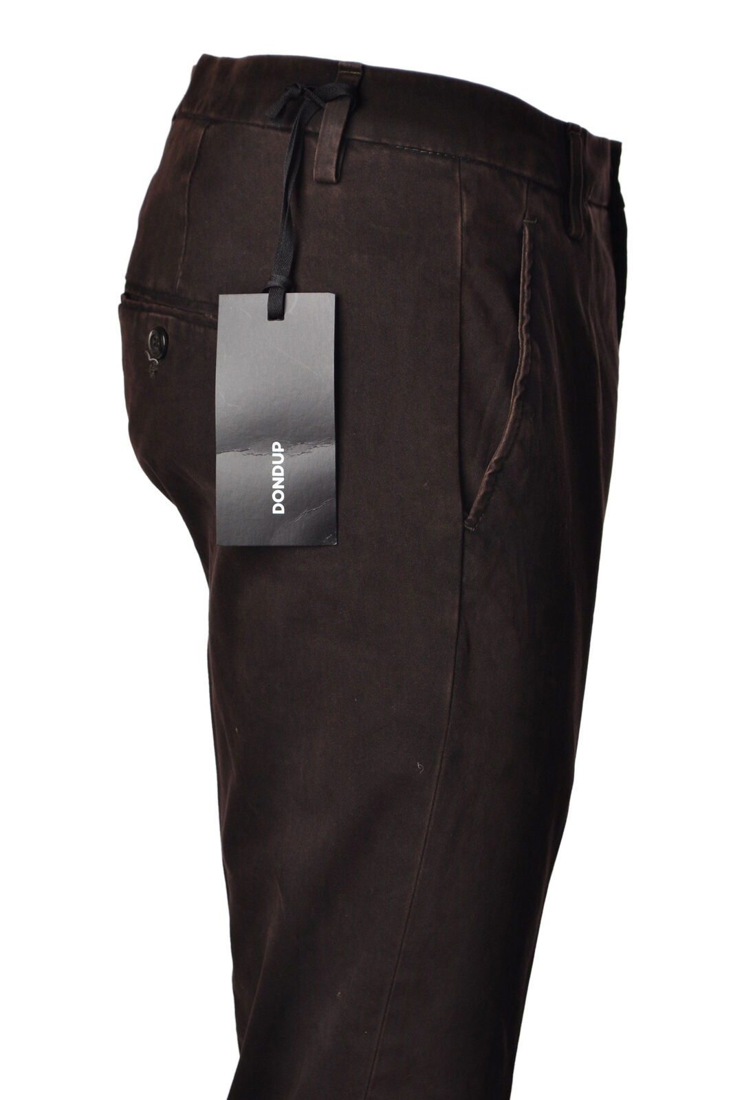 Dondup - Pants-Pants - Man - Brown - 511315C184640