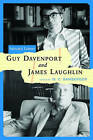 Guy Davenport and James Laughlin: Selected Letters by James Laughlin, Guy Davenport (Hardback, 2006)
