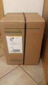 Thermomix TM6 NEUF
