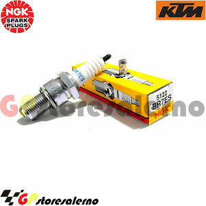 BR7ES-CANDELA-NGK-KTM-300-EXC-2T-2016