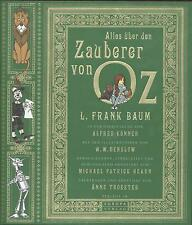 L. Frank Baum - Alles über den Zauberer von Oz