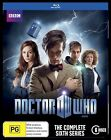 Doctor Who : Series 6 (Blu-ray, 2011, 6-Disc Set)
