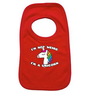 Back Off I Have A Crazy Mum Funny Baby Infants Bib Napkin