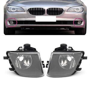 2x Fog Light Foglight Driving Lamp for BMW F01 F02 740i 740Li 750i 2009-2013 12V