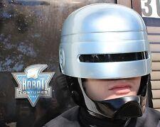 RoboCop 1987 Costume Helmet DJ Mask Daft Punk Star Wars Armor Futuristic