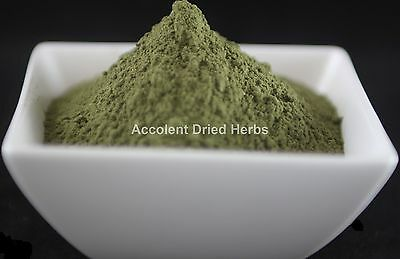 Dried Herbs: NETTLE LEAF - POWDER -  Urtica dioica  50G