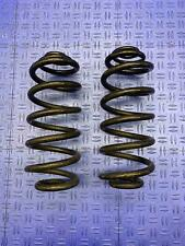 KYB Rear Coil Spring fit  FIAT CROMA RH6388