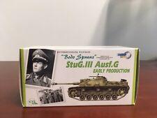 "Dragon Armor 1:72, StuG. III Ausf G ""Bodo Spranz"", Eastern Front 1943, No. 60368"