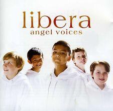 Libera - Angel Voices [New CD]