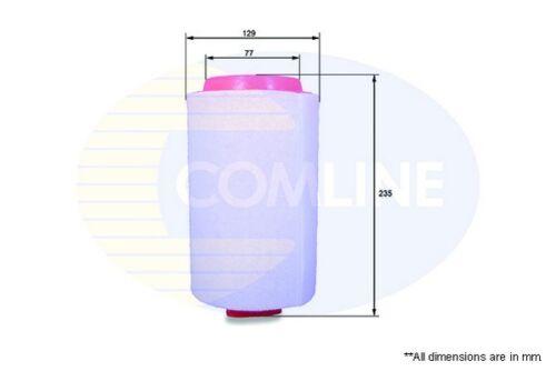 GENUINE BRAND NEW Comline Air Filter EAF797