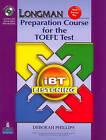 Longman Preparation Course for the TOEFL IBT: Listening by Deborah Phillips (Paperback, 2007)