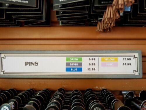 Disney Pin GRAND OPENING SHANGHAI RESORT DONALD DUCK JEWELED Pin#121120 NEW