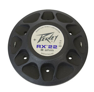 PEAVEY-03452400-RX22-or-22XT-Diaphragm-Replacement-Kit-Ships-FREE-to-ALL-US-Zips