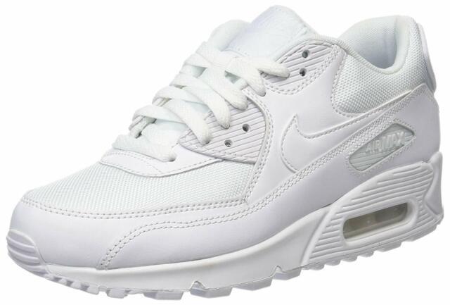 Nike Air Max 90 Essential, Scarpe da Ginnastica Uomo 537384 111 MAX 90 ESSE