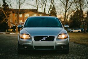 2008 Volvo C30 2.4i