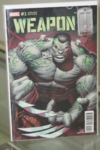 MARVEL-COMICS-WEAPON-H-1-DALE-KEOWN-HULK-HOMAGE-VARIANT-COVER