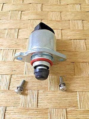 Stainless Steel Fasteners!! NEW Volvo Penta 3843750 IAC Idle Air Control Valve