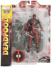 Marvel Select Deadpool Action Figure MAR101468