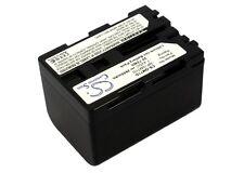 BATTERIA agli ioni di litio per SONY DCR-TRV140 DCR-TRV6E DCR-DVD200 DCR-PC110E HVR-A1J NUOVO
