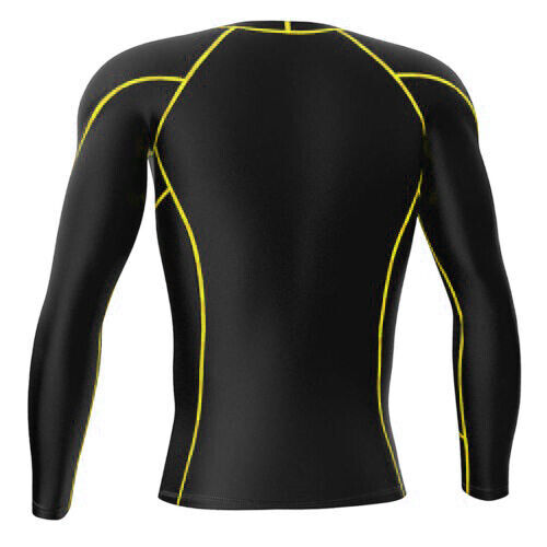 Base layer Armour Top Skin Full Sleeve Compression Fit Shirt Pants Tights