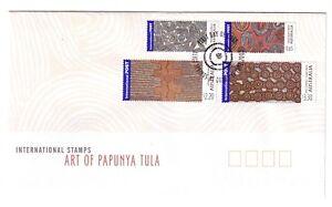 2003-FDC-Australia-Aboriginal-Art-Papunya-Tula-FV-8-25-PictFDI-034-ALICE-SPRINGS-034