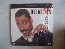 Boomerang Movie Laserdisc Eddie Murphy