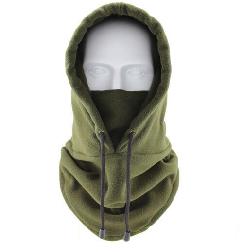 Mask Balaclava Face Hood Ski Mask Fleece Cap Mask Riding Cap Full Face Mask