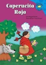 Caperucita Roja (Read-it! Readers en Español: Cuentos de hadas) (Spani-ExLibrary