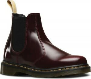 NEW Mens Dr Martens 2976 Cherry Red