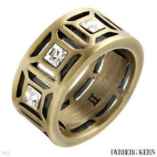 DYRBERG/KERN of DENMARK! Kaleidoscope Collection ring