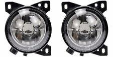 KENWORTH T660 2012 2013 2014 2015 LEFT RIGHT PAIR FOG LIGHT DRIVING LAMP W/BULBS