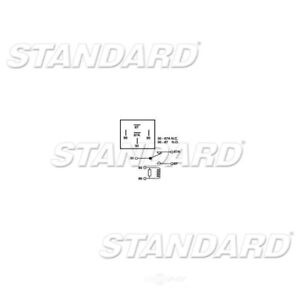 Standard Motor Products RY-894 Relay