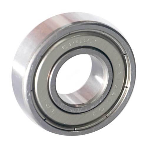 15 x 35 x 11 mm Kugellager Rillenkugellager Ball Bearing 6202 ZZ