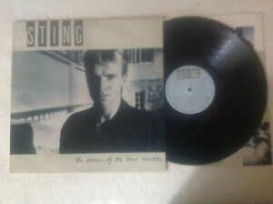 143-VINILE-STING-THE-DREAM-OF-THE-BLUE-TURTLES