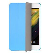 HP 8 G2 Tablet Case (Blue) J6N92AA