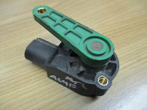 Niveausensor-Sensor-Niveauregulierung-AUDI-A6-4F-4F0907503-XENON