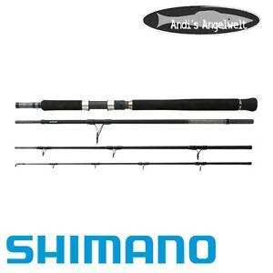 Shimano STC Monster Reiserute / 2,40m 28-110g / 3,15m 28-110g Neuheit