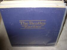 BEATLES rarities ( rock ) - japan - inserts -