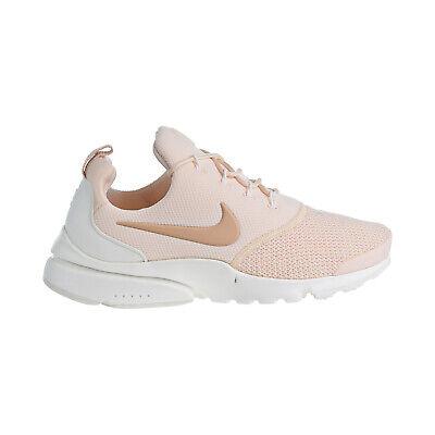 chaussure nike presto fly beige