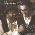 Two's a Perfect Number by Okham's Razor (CD, Apr-2004, Acoustic Elixir)
