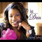 Just Dansiea by Dansiea Jones (CD, Jul-2012, CD Baby (distributor))