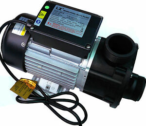 LX-JA50-0-5HP-Spa-Pool-Circulation-Pump-Hot-Tub-Whirlp-50HZ-220V-or-60HZ-option