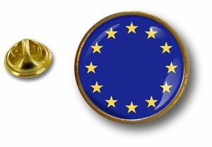 pins-pin-badge-pin-039-s-metal-button-drapeau-cocarde-europe-union-europeenne-ue-cee