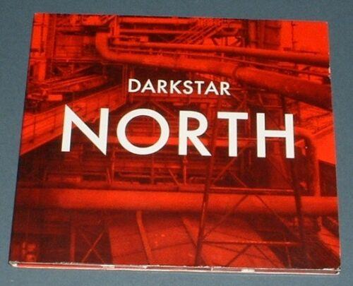 1 of 1 - DARKSTAR north 2010 UK HYPERDUB CD