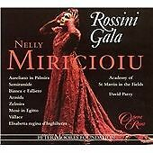 Rossini Gala/miricioiu/ford/garry CD NEW