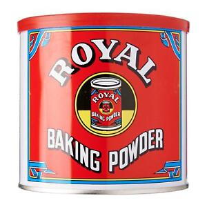 Details about Royal Baking Powder 226g - Double Acting Formula for Various  Baking Needs