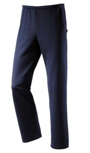 SCHNEIDER Messieurs Jogging Copenhague Cotton Tech Sport Pantalon kurzgröße Bleu
