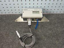 Setra 26710r1wd2dd9cd Diff Pressure Transducer 24vdcvac Output 0 5vdc