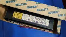 New Listingadvance Mark Iii Energy Saver R 2e75 S Tp Rapid Start Ballast