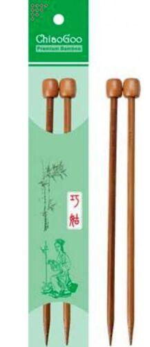 Chiaogoo Bamboo patine Vestes Tricot Aiguilles Rapidement Tricot Aiguilles Toutes Les Tailles